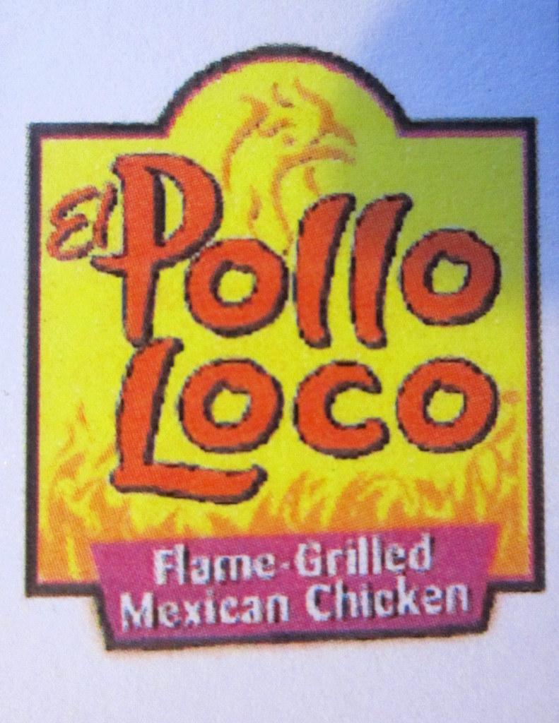 El Pollo Loco Logo 美食Gourmet  Myarchetypes  Page 10